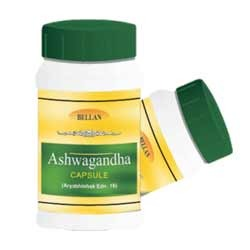 Ashwagandha Capsule