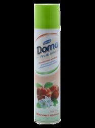 Air Freshener Apple Aroma Domo Water Based