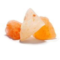Rock Salt Lumps