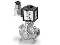 Diaphragm Operated Solenoid Valves