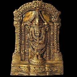 Tirupati Balaji Idol Marble