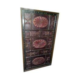Hand Painted Ceiling Panel