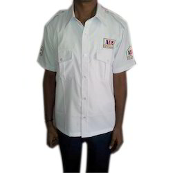 Security Guard Shirts