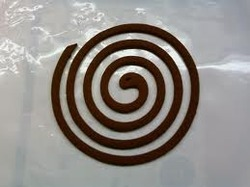 mosquito coil binder