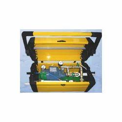 Universal Portable Foam Generator