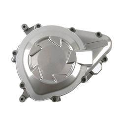 Aluminum Motor Case