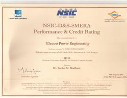 Performance and Credit Rating