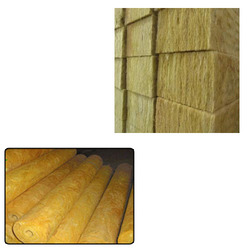Insulation Material for Steam Pipes