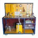Hydrostatic Bench