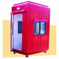 Supremo Portable Cabin