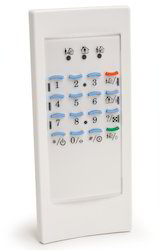 Two Way Wireless Keypad