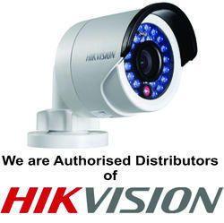 IP Camera Hikvision Mini Bullet