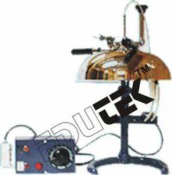 Flash & Fire Point Test Apparatus
