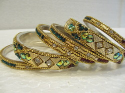 Latest Bangles Set