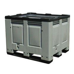 Pallet Crates