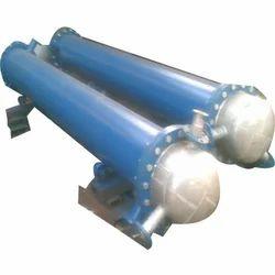 Thermal Fluid Heat Exchanger