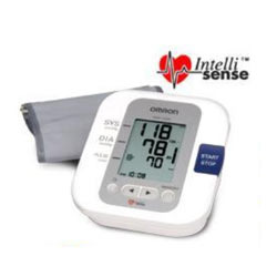 Intellisense Blood Pressure Monitor