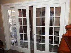 french doors exterior
