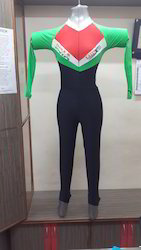 Ice Skating Suit
