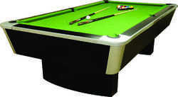 pool table type 5