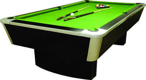 Pool Table Type - 5