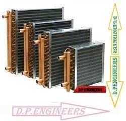 Heat Exchanger Coils