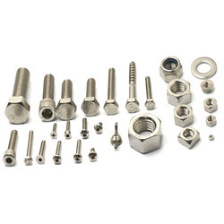 Stainless Steel 316 Bolts