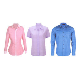 Corporate Wear Shirts
