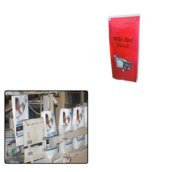 BOPP Laminated Bags for Food Packaging Industry