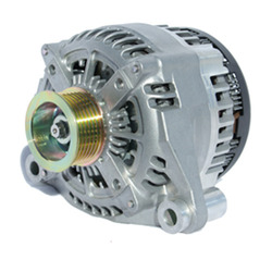 Automotive Alternator Parts