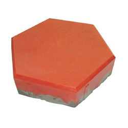 Hexagon Paver