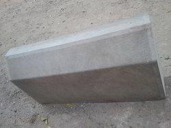 Kerb Stone Rubber Moulds