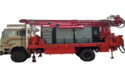 DTH-200 Mounted Drilling Rig