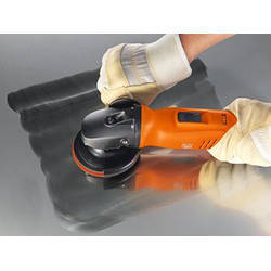 Compact Angle Grinder