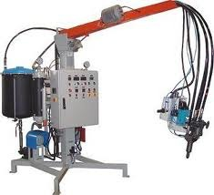 Polyurethane Foaming Machine
