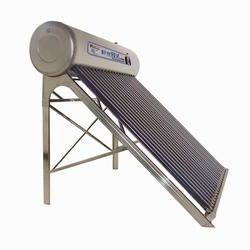 solar hot water thermal panels