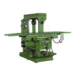 Horizontal Knee Type Heavy Duty Milling Machine