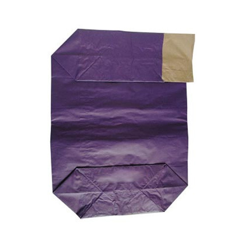 Multiwall Valve Type Paper Bags
