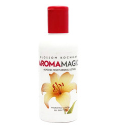 Aroma Magic Almond Moisturizing Lotions