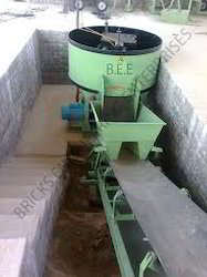 Fly Ash Mixer Machine