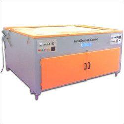 Horizontal Dryer Machine