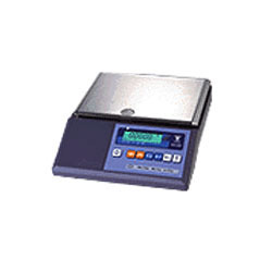 Digi High Precision Weighing Scale