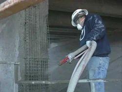 Guniting Contractors