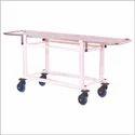 Folding Stretcher Trolley