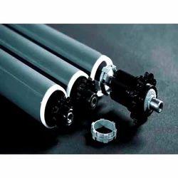 Single Double Sprockets Roller