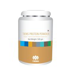 Tiens Protein Powder