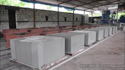 AAC / ALC Plant