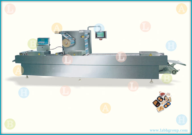 Automatic Stretch Film Overwrapping Equipment
