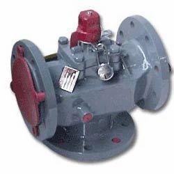 three way sleeved plug valve