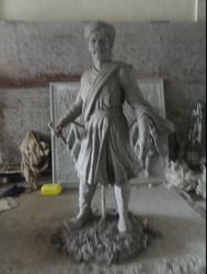 FRP Sculpture